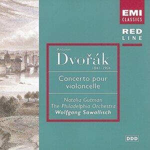 Dvorák: Concerto pour violoncelle