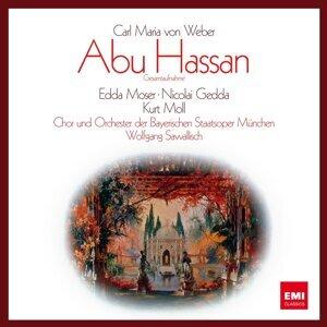 Weber: Abu Hassan