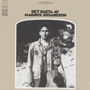 Det Bästa Av Magnus Johansson