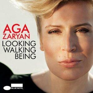 Looking Walking Being (Radio Single) - Radio Single