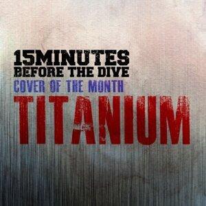 Titanium (Cover of the Month)