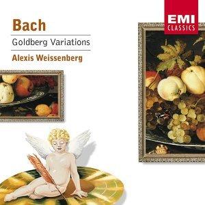 Bach : Goldberg Variations