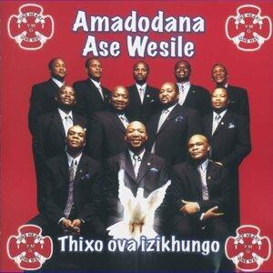 Thixo Ova Izikhungo