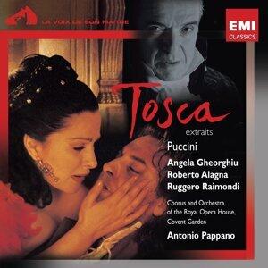 Tosca Gheorghiu Alagna