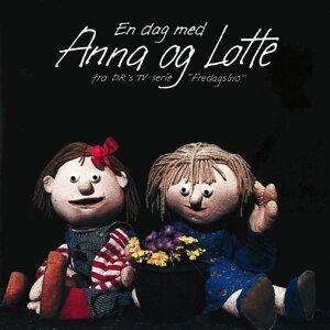 En Dag Med Anna Og Lotte