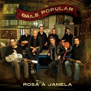 Rosa à Janela [Full Track] - Full Track
