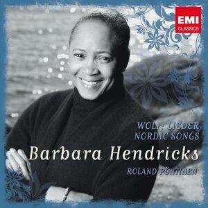 Barbara Hendricks sings Nordic Songs & Wolf: Mörike-Lieder