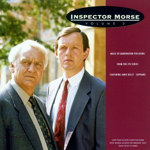 Inspector Morse Volume III Original Soundtrack