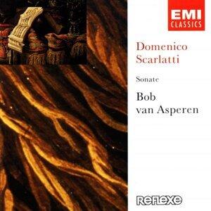 D. Scarlatti: Keyboard Sonatas