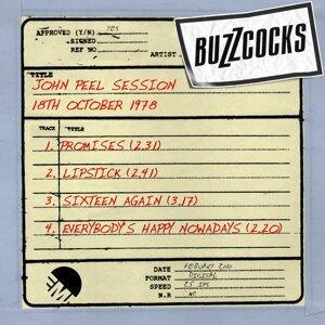 John Peel Session [18th October 1978] - 18th October 1978