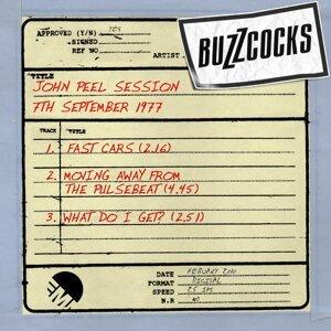 John Peel Session [7th September 1977] - 7th September 1977