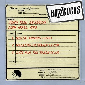 John Peel Session [10th April 1978] - 10th April 1978