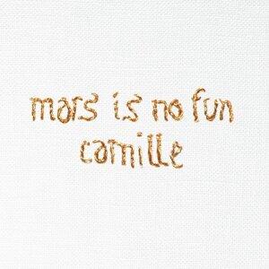 Mars Is No Fun