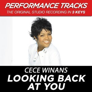Looking Back At You (Performance Tracks) - EP