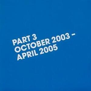 Part3 October 2003-April 2005