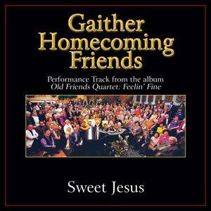 Sweet Jesus Performance Tracks
