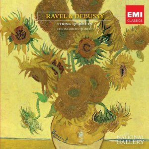 Ravel & Debussy: String Quartets [National Gallery Version] - National Gallery Version