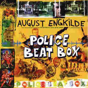 Police Beat Box