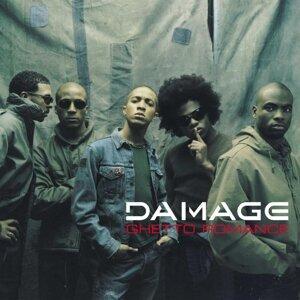 Ghetto Romance [Remixes] (Remixes)
