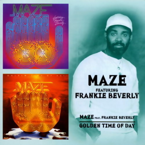 Maze/Golden Time Of Day