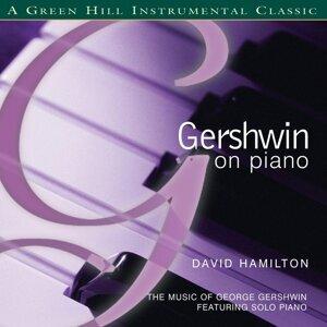 Gershwin On Piano