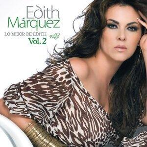 Lo Mejor De Edith Marquez Volumen 2