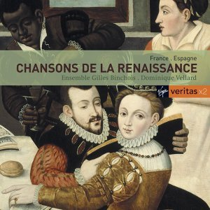 Songs of the Renaissance: France/Spain