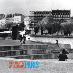 Paris - Avec Sly Johnson