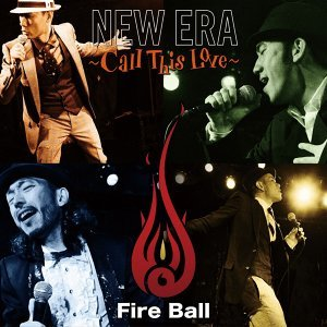 NEW ERA -Call This Love-