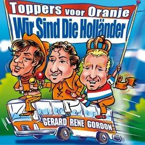 Wir Sind Die Holländer
