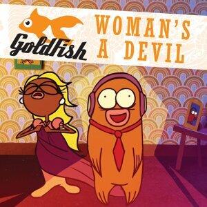 Woman's A Devil