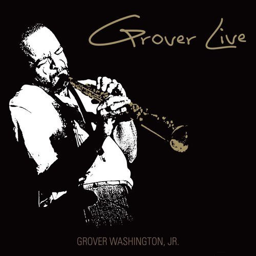 Grover Live - Live
