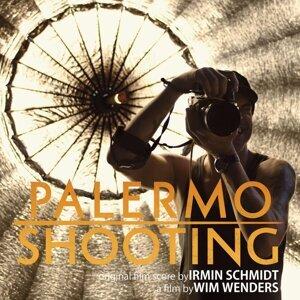Palermo Shooting (Original Film Score)