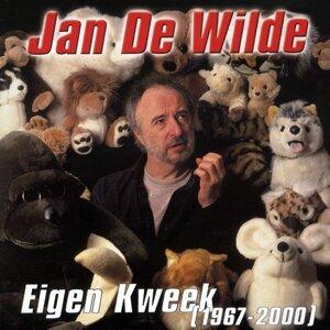 Eigen Kweek (1967-2000) - 1967-2000