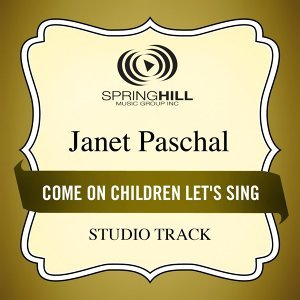Come On Children Let's Sing (Studio Track)