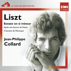 Liszt sonate dante sonat