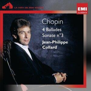 Chopin 4 Ballades Son 3