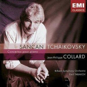 Tchaikovsky & Sancan: Piano Concertos
