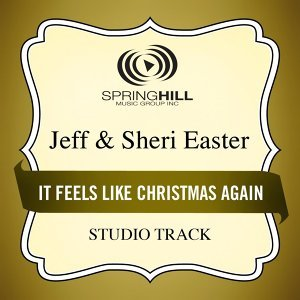 It Feels Like Christmas Again (Studio Track)