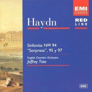 Symphonies 94,95,97