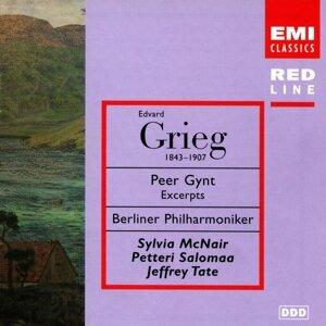 Peer Gynt, Op.23
