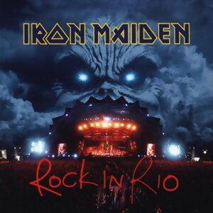 Rock In Rio [Live] - Live