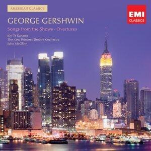 Gershwin: Overtures
