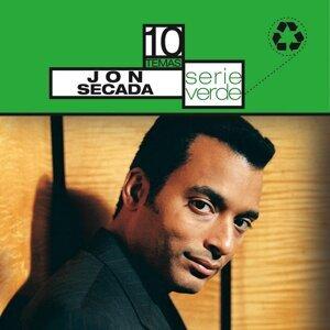 Serie Verde- Jon Secada