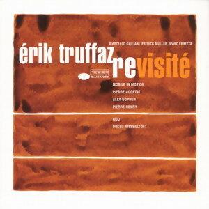Erik Truffaz Revisite