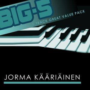 Big-5: Jorma Kääriäinen