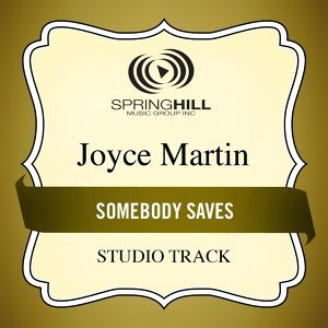 Somebody Saves (Studio Track)