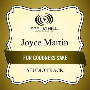 For Goodness Sake (Studio Track)