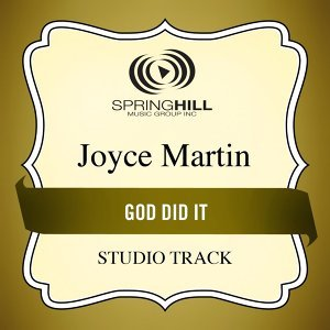 God Did It (Studio Track)