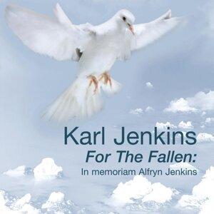 For the Fallen: in memoriam Alfryn Jenkins